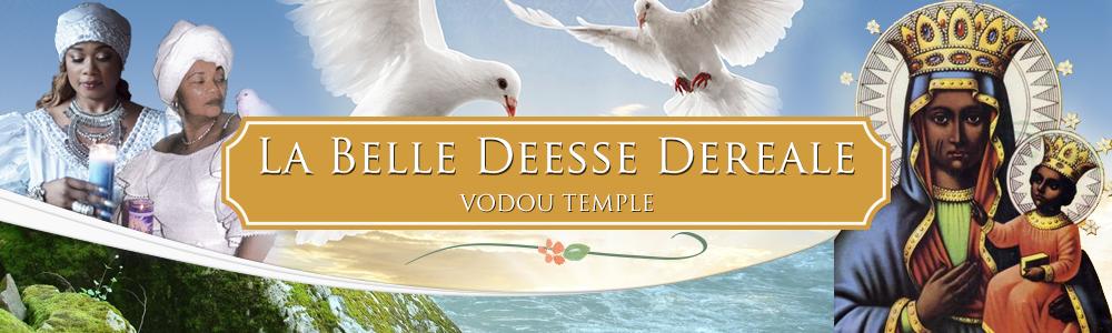La Belle Deesse